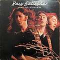 Rory Gallagher - Tape / Vinyl / CD / Recording etc - Rory Gallagher - Photo-Finish