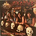 Exodus - Tape / Vinyl / CD / Recording etc - Exodus - Pleasures of the Flesh