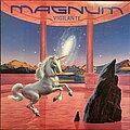 Magnum - Tape / Vinyl / CD / Recording etc - Magnum - Vigilante