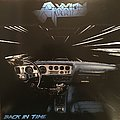 Axxion - Back in Time Tape / Vinyl / CD / Recording etc
