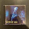Steve Vai - Tape / Vinyl / CD / Recording etc - Steve Vai - Alive in an Ultra World