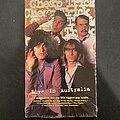 Cheap Trick - Tape / Vinyl / CD / Recording etc - Cheap Trick - Live in Australia VHS