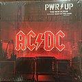 AC/DC - Tape / Vinyl / CD / Recording etc - AC/DC - Power Up