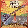 Twisted Ace - Tape / Vinyl / CD / Recording etc - Various Artists - Heavy Metal Heroes
