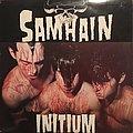Samhain - Initium  Tape / Vinyl / CD / Recording etc
