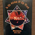 Rainbow - Other Collectable - Rainbow - In The Shadow of the Wizard 1975-1976 book