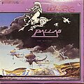 Pallas - Tape / Vinyl / CD / Recording etc - Pallas - The Sentinel