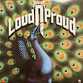Nazareth - Tape / Vinyl / CD / Recording etc - Nazareth - Loud 'n' Proud