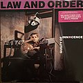 Law and Order - Guilty of Innocence (Promo Copy) Tape / Vinyl / CD / Recording etc
