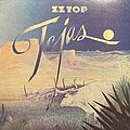 ZZ Top - Tape / Vinyl / CD / Recording etc - ZZ Top - Tejas