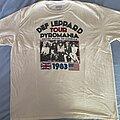 Def Leppard - TShirt or Longsleeve - Def Leppard - Pyromania Tour shirt