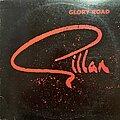 Gillan - Tape / Vinyl / CD / Recording etc - Gillan - Glory Road (Promo Copy)