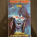 Tigertailz - Tape / Vinyl / CD / Recording etc - Tigertailz - Bezerk Live: 1990 VHS