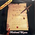Michael Wynn - Tape / Vinyl / CD / Recording etc - Michael Wynn - Signed by Force