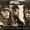 Rage - Tape / Vinyl / CD / Recording etc - Rage - Secrets in a Weird World (Promo Copy)