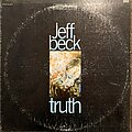 Jeff Beck - Tape / Vinyl / CD / Recording etc - Jeff Beck - Truth