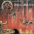 Slayer - Tape / Vinyl / CD / Recording etc - Slayer - Hell Awaits