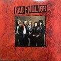 Bad English - Tape / Vinyl / CD / Recording etc - Bad English - Bad English
