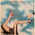 The Babys - Tape / Vinyl / CD / Recording etc - The Babys - Head First
