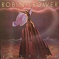 Robin Trower - Passion Tape / Vinyl / CD / Recording etc