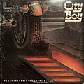 City Boy - The Day the Earth Caught Fire (Promo Copy) Tape / Vinyl / CD / Recording etc
