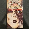 Sabbat (UK) - Tape / Vinyl / CD / Recording etc - Sabbat (UK) - The End of the Beginning VHS