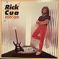 Rick Cua - Tape / Vinyl / CD / Recording etc - Rick Cua - Koo-ah