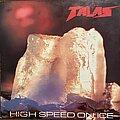 Talas - Tape / Vinyl / CD / Recording etc - Talas - Live Speed on Ice