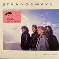 Strangeways - Tape / Vinyl / CD / Recording etc - Strangeways - Native Sons