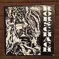 Rorschach - Tape / Vinyl / CD / Recording etc - Rorschach - Needlepack