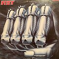 Fist (Canada) - Tape / Vinyl / CD / Recording etc - Fist (Canada) - Hot Spikes