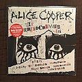 Alice Cooper - The Breadcrumbs EP