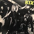 Kix - Kix Tape / Vinyl / CD / Recording etc