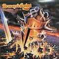 Armored Saint - Tape / Vinyl / CD / Recording etc - Armored Saint - Raising Fear (Promo Copy)