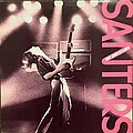Santers - Tape / Vinyl / CD / Recording etc - Santers - Shot Down in Flames