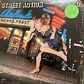 Bachman-Turner Overdrive - Tape / Vinyl / CD / Recording etc - Bachman-Turner Overdrive - Street Action