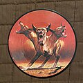 """The Rods - Tape / Vinyl / CD / Recording etc - The Rods - """"You Keep Me Hanging On"""" (Picture Disc)"""