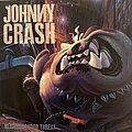 Johnny Crash - Tape / Vinyl / CD / Recording etc - Johnny Crash - Neighbourhood Threat