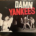 Damn Yankees - Tape / Vinyl / CD / Recording etc - Damn Yankees - Damn Yankees