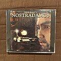 Nikolo Kotzev - Tape / Vinyl / CD / Recording etc - Nikolo Kotzev - Nostradamus