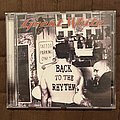 Great White - Tape / Vinyl / CD / Recording etc - Great White - Back to the Rhythm