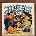Blue Öyster Cult - Other Collectable - Blue Öyster Cult - Agents of Fortune coke mirror