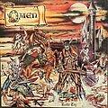 Omen - Tape / Vinyl / CD / Recording etc - Omen - Battle Cry