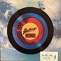 Bullseye - Tape / Vinyl / CD / Recording etc - Bullseye - On Target (Promo Copy)