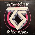 Twisted Sister - Tape / Vinyl / CD / Recording etc - Twisted Sister - Ruff Cutts