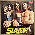 Slade - Tape / Vinyl / CD / Recording etc - Slade - Slayed?