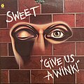 Sweet - Tape / Vinyl / CD / Recording etc - Sweet - Give Us a Wink