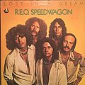 REO Speedwagon - Lost in a Dream Tape / Vinyl / CD / Recording etc