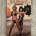 Y&T - Tape / Vinyl / CD / Recording etc - Y&T - Summertime Girls & All American Boys VHS
