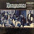Vengeance - Tape / Vinyl / CD / Recording etc - Vengeance - Take It or Leave It (Promo Copy)